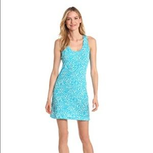 Lilly Pulitzer | Cordon | Turquoise Mini Party